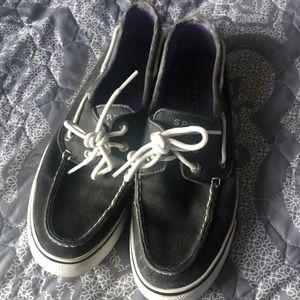 Sperry Top Sider boat shoe Women's6.5 Gently worn.